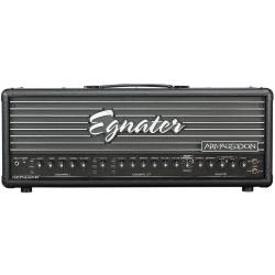 Egnater Armageddon – lampowa głowa gitarowa 120W