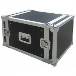 Kempton KRC 8U BK - Case na jednostki rack