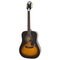 Epiphone PRO-1 Plus Vintage Sunburst VS Gitara akustyczna 4/4