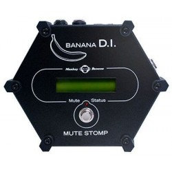 Monkey Banana Monkey D.I. - DiBox