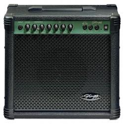 Stagg 20 GA - combo gitarowe 20 Watt