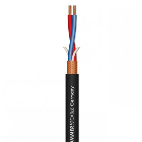 Sommer Cable Club Series MKII - kabel mikrofonowy, szpula 100m