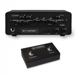 Synergy Amps 1 - jednomodułowy przedwzmacniacz gitarowy