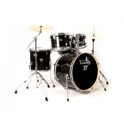 Tamburo T5P20BSSK - akustyczny zestaw perkusyjny
