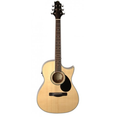 Samick GA-100SCE N - gitara elektroakustyczna