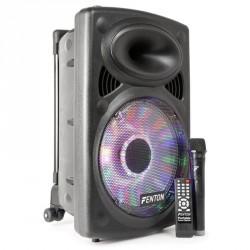 Fenton FPS12 mobilny system nagłośnieniowy