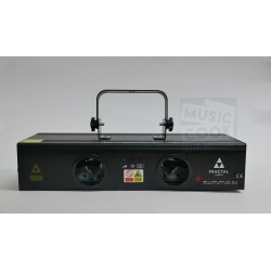 Fractal Lights FL 205 RG laser