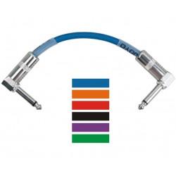 Joyo CM-11 - zestaw 6 szt. kabli do efektów