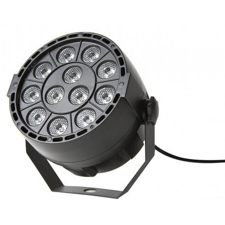 Fractal Lights PAR LED 12x3 W oświetlenie LED PAR