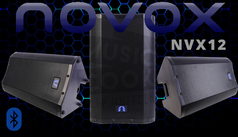 NOVOX NVX12